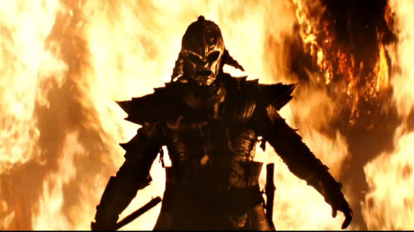 47 Ronin - Fuoco e fiamme