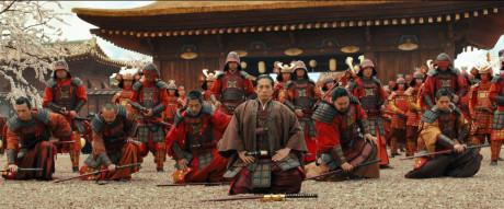 47 Ronin - I Samurai