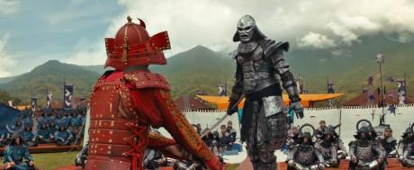 47 Ronin - Il gigante di ferro