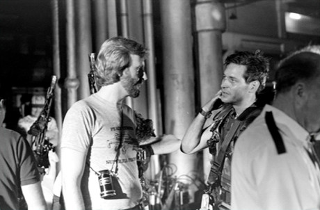Aliens - Scontro Finale - James Remar
