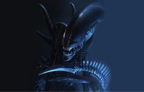 Aliens - Scontro Finale - Xenomorpho