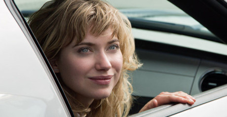 Need For Speed - Imogen Poots