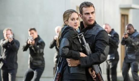 Divergent - Il Gombloddo