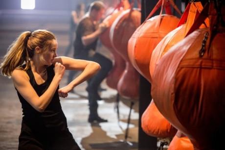 Divergent - Palloni