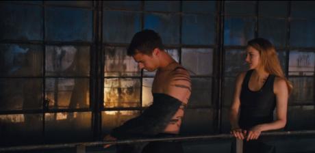 Divergent - Tatuaggi
