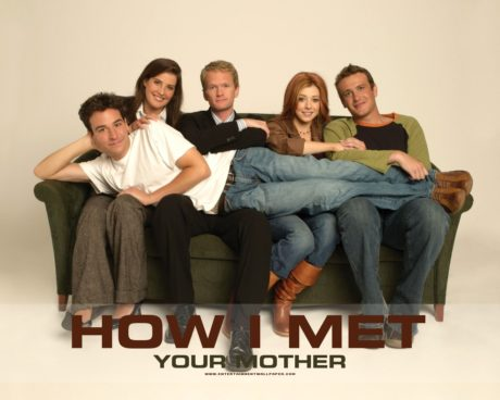 How I Met Your Moher