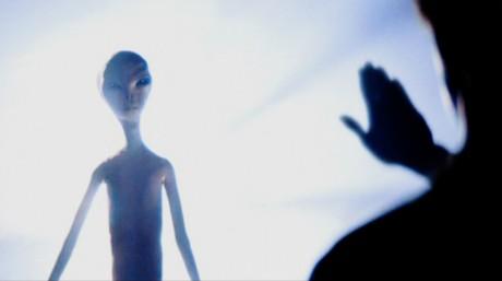 Incontri Ravvicinati Del Terzo Tipo - Alieno