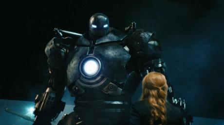 Iron Man 1 - Iron Monger