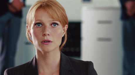 Iron Man 1 - Pepper Potts