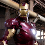 Marvel Cinematic Universe – Iron Man