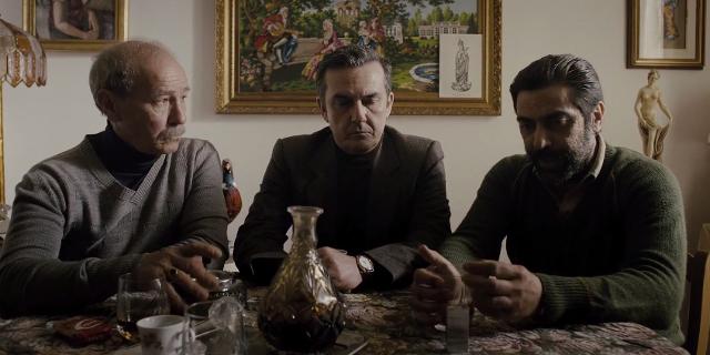 La Mafia Uccide Solo D'Estate - Mafiosi