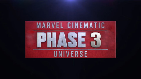 Marvel Cinematic Universe - Phase Three