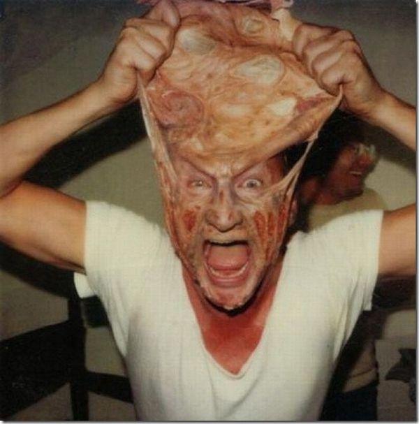 Se la vita fosse un film... horror