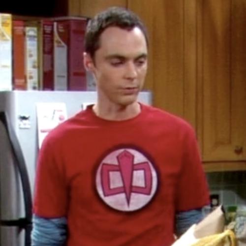 Sheldon Ralph Super Maxi Eroe