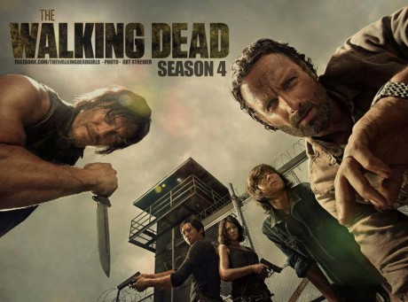 The Walking Dead - Stagione 4