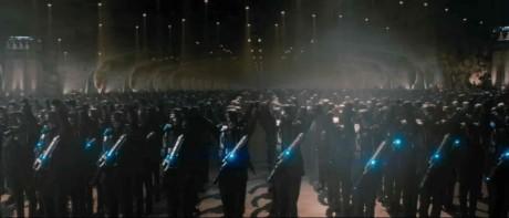 Captain America - Il Primo Vendicatore - Esercito Hydra