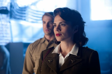 Captain America - Il Primo Vendicatore - Peggy Carter