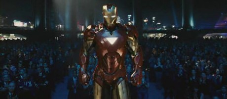 Iron Man 2 - Mark 6