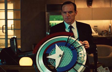 Iron Man 2 - Scudo Capitan America