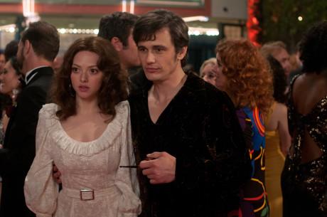 Lovelace - Amanda Seyfried e James Franco
