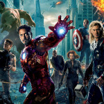 Marvel Cinematic Universe – The Avengers