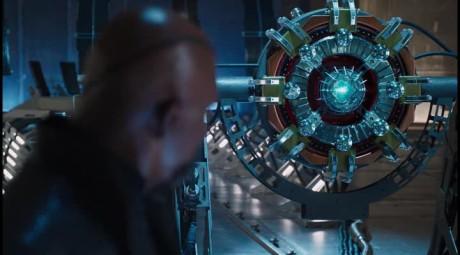 The Avengers - Tesseract