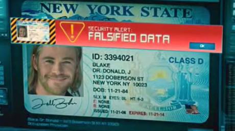 Thor 1 - Dottor Donald Blake