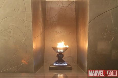 Thor 1 - Fiamma Eterna