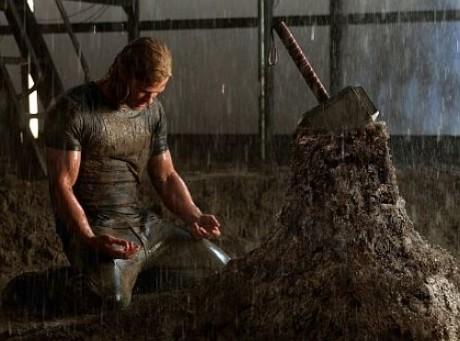 Thor 1 - Mjolnir