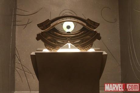 Thor 1 - Occhio di Warlock