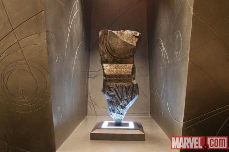 Thor 1 - Tavola della Vita
