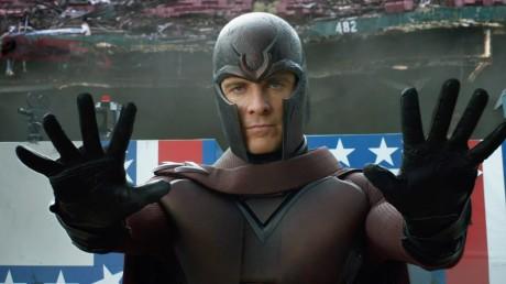 X-Men - Giorni Di Un Futuro Passato - Magneto
