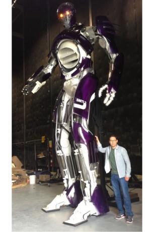 X-Men - Giorni Di Un Futuro Passato - Sentinelle e Bryan Singer