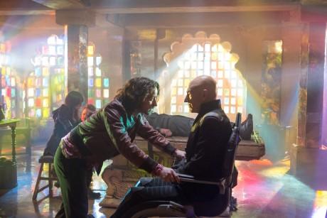 X-Men - Giorni Di Un Futuro Passato - Xavier contro Xavier