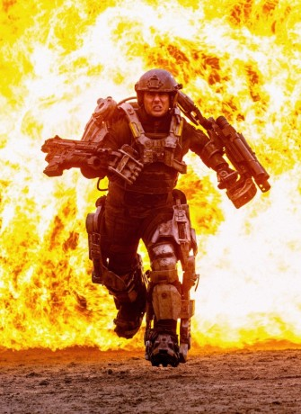 Edge Of Tomorrow - Senza Domani - Tom Cruise