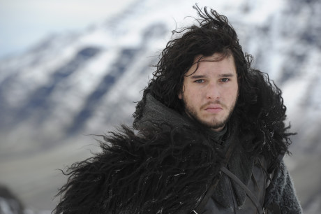 Game Of Thrones - Jon Snow morta mamma