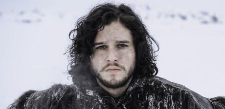 Game Of Thrones - Jon Snow tu non sai niente