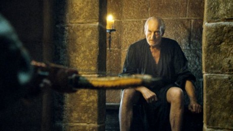 Game Of Thrones - La morte di Tywin Lannister