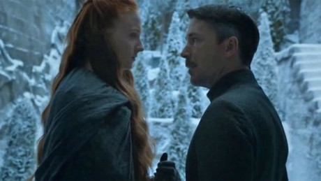 Game Of Thrones - Petyr Belish