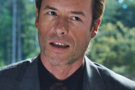 Iron Man 3 - Aldrich Killian