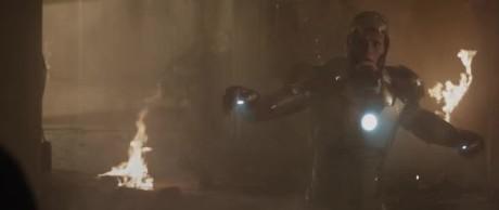 Iron Man 3 - Rescue