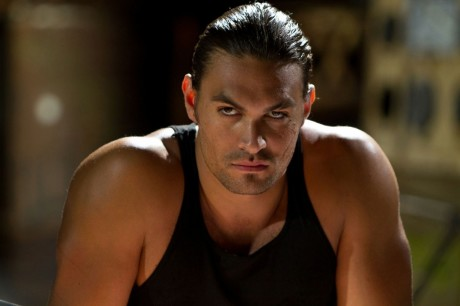 Jimmy Bobo - Bullet To The Head - Jason Momoa