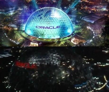Oracle - Iron Man 2