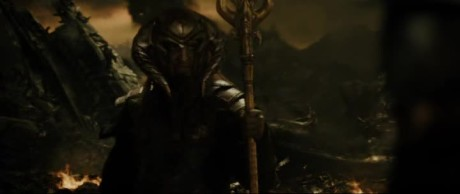 Thor - The Dark World - Bor