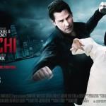Man Of Tai Chi dalla Cina con Keanu Reeves