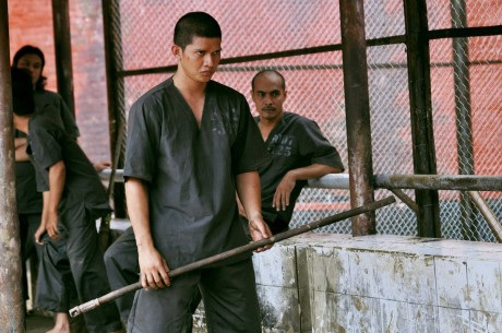 The Raid 2 - Berandal - Iko Uwais