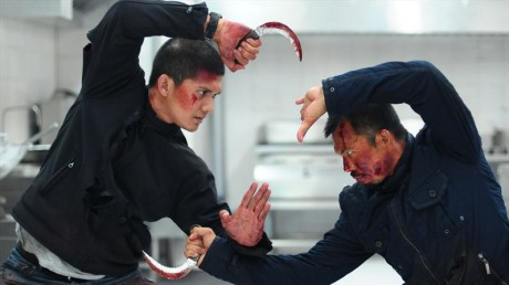 The Raid 2 - Berandal - Mattanza