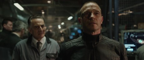 Captain America - The Winter Soldier - Barone von Strucker
