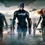 Marvel Cinematic Universe – Captain America: The Winter Soldier