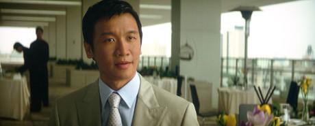 Chin Han - Il Cavaliere Oscuro